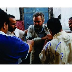 George Clooney  - Autograph - Signed Colour Photograph
