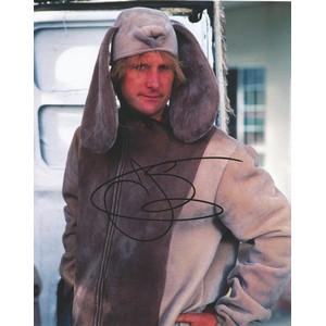 Jeff Daniels - Autograph - Signed Colour Photograph