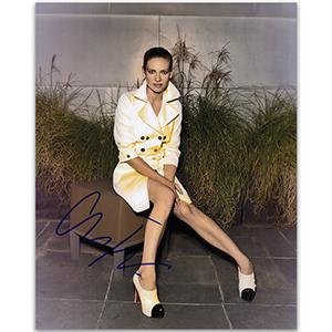 Anna Torv  - Autograph - Signed Colour Photograph
