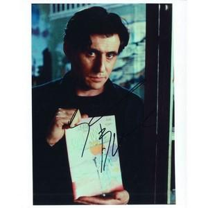 Gabriel Byrne - Autograph - Signed Colour Photograph