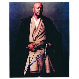 Samuel L. Jackson - Autograph - Signed Colour Photograph