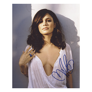 Rachel Bilson - Autograph - Signed Colour Photograph