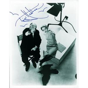 Tippi Hedren - Autograph - Signed Black and White Photograph