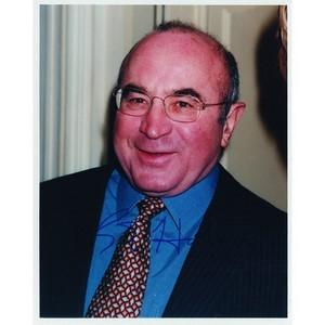 Bob Hoskins - Autograph - Signed Colour Photograph