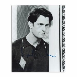 Rupert Everett - Autograph - Signed Black and White Photograph
