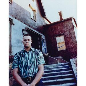 Vince Vaughn - Autograph - Signed Colour Photograph