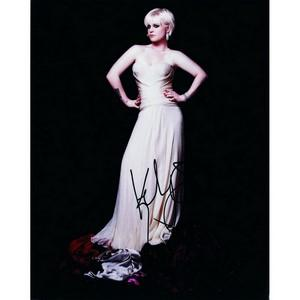 Kelly Osbourne - Autograph - Signed Colour Photograph