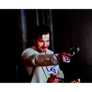 Gary Oldman - Autograph - Signed Colour Photograph