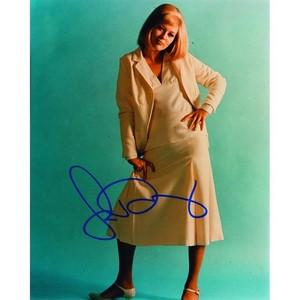 Faye Dunaway  - Autograph - Signed Colour Photograph