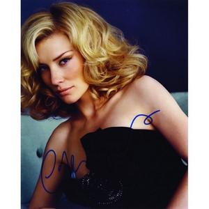 Cate Blanchett  - Autograph - Signed Colour Photograph