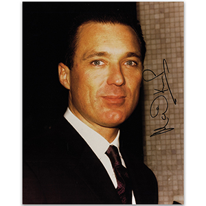 Martin Kemp - Autograph - Signed Colour Photograph
