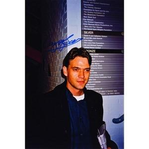 Dougray Scott - Autogaph - Signed Colour Photograph