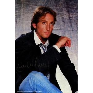 Charles Dance - Autograph - Signed Colour Photograph