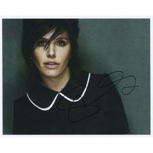 Sharleen Spiteri - Autograph - Signed Colour Photograph