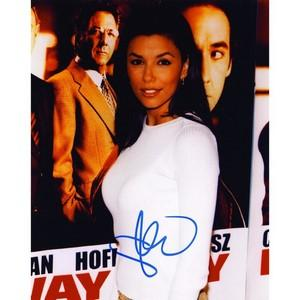 Eva Longoria  - Autograph - Signed Colour Photograph