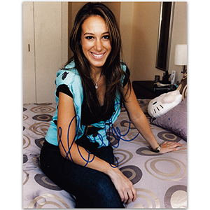 Haylie Duff - Autograph - Signed Colour Photograph
