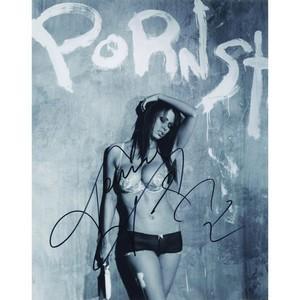 Jenna Jameson - Autograph - Signed Colour Photograph