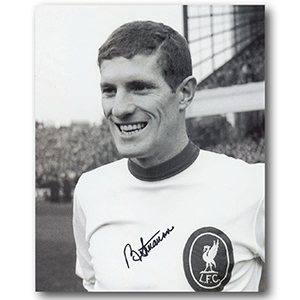 Willie Stevenson - Autograph - Signed Black and White Photograph