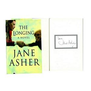Jane Asher - Autograph - Signed Book