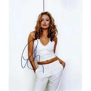 Cat Deeley - Autograph - Signed Colour Photograph