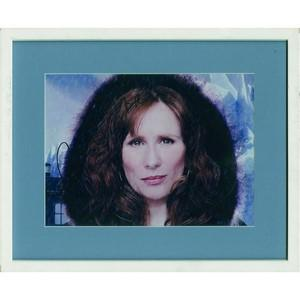 Catherine Tate (framed)