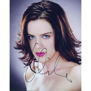 Michelle Ryan - Autograph - Signed Colour Photograph