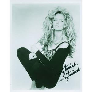 Farrah Fawcett - Autograph - Signed Colour Photograph