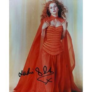 Sadie Frost - Autograph - Signed Colour Photograph