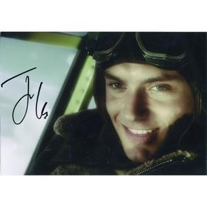 Jude Law - Autograph - Signed Colour Photograph