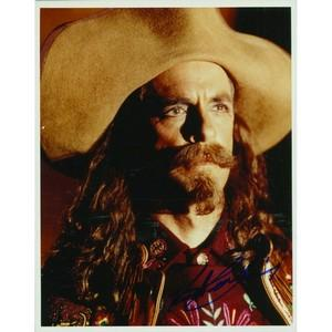 Keith Carradine - Autograph - Signed Colour Photograph