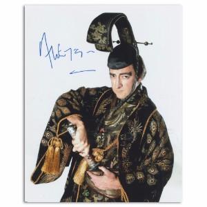 Alistair McGowan Autograph Signed Photograph