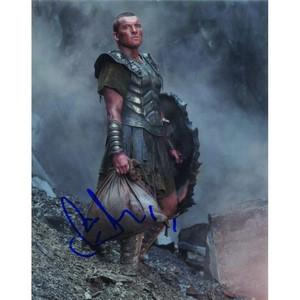 Sam Worthington - Autograph - Signed Colour Photograph