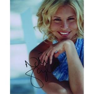 Niki Taylor - Autograph - Signed Colour Photograph