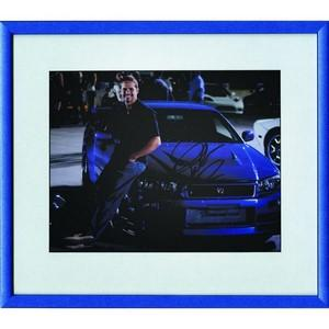 Paul Walker - Autograph - Signed Colour Photograph