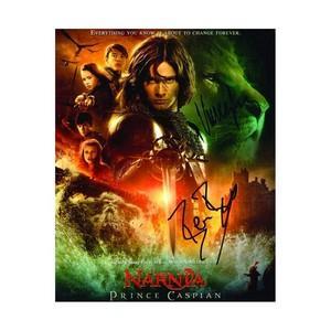 Narnia Prince Caspian (Ben & Vincent Grass)