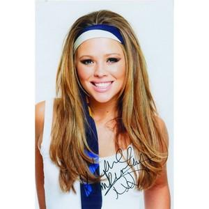 Kimberley Walsh - Autograph - Signed Colour Photograph