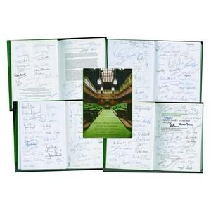 Hansard - 200+ Parliamentary Signatures