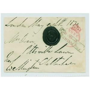 Duke of wellington - Signature
