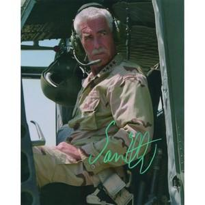 Sam Elliott Autograph Signed Photograph