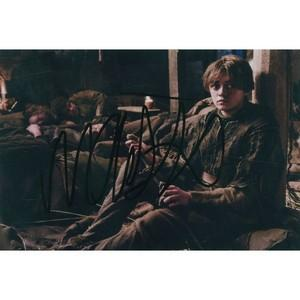 Maisie Williams Autograph Signed Photograph - Game of Thrones - Arya Stark