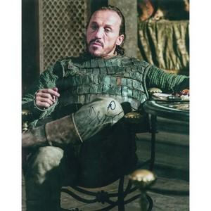 Jermone Flynn Autograph Signed Photograph Game of Thrones