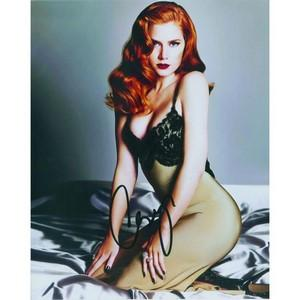 Amy Adams Autograph Signed Photograph