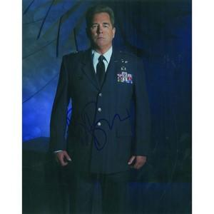 Beau Bridges Auograph Signed Photograph