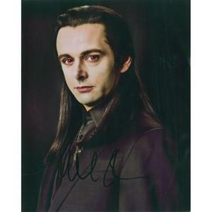 Michael Sheen Autograph Signed Photograph