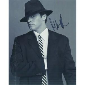 Matt LeBlanc Autograph Signed Photograph
