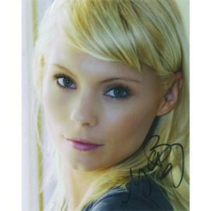MyAnna Buring Autograph Signed Photograph