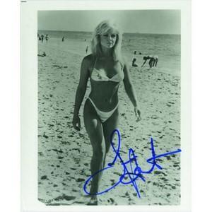 Lisa Hartman Autograph Signed Photograph