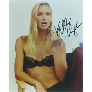 Kelly Lynch Autograph Signed Photograph