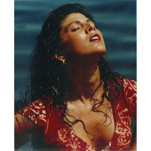 Marisa Tomei Autograph Signed Photograph