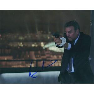 Kevin Costner Autograph Signed Photograph